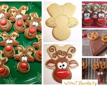 Christmas Cookies Archives Wow Thumbs Up