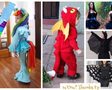 Halloween Costume 370.Halloween Costume Sew Pattern Archives Wow Thumbs Up